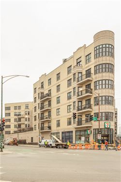 520 N Halsted Unit 501, Chicago, IL 60642 Fulton River District