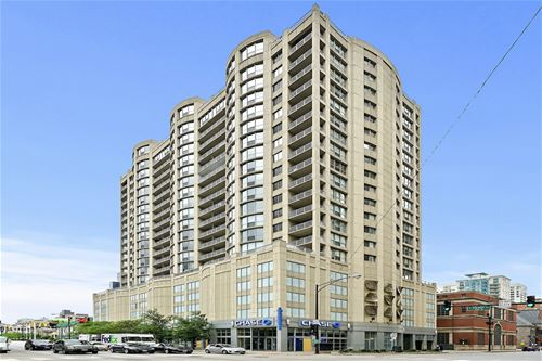 600 N Dearborn Unit 1107, Chicago, IL 60654 River North
