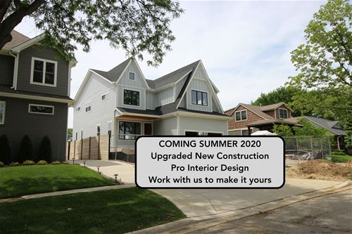 3908 Rose, Western Springs, IL 60558