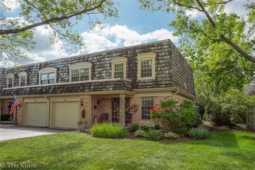 19W115 Avenue Normandy N, Oak Brook, IL 60523
