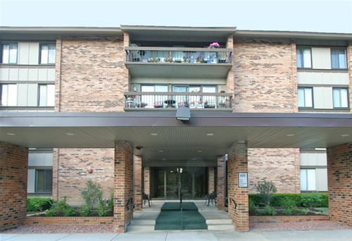 101 Lake Hinsdale Unit 409, Willowbrook, IL 60527