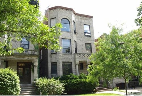 717 W Roscoe Unit 1, Chicago, IL 60657 Lakeview