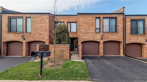 19w206 Newport, Oak Brook, IL 60523