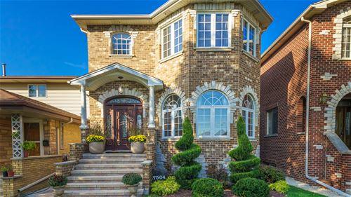 7504 W Ainslie, Harwood Heights, IL 60706