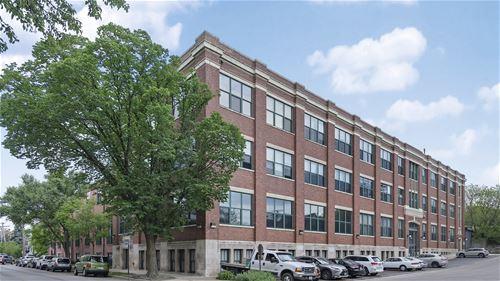 601 Linden Unit 219, Evanston, IL 60202