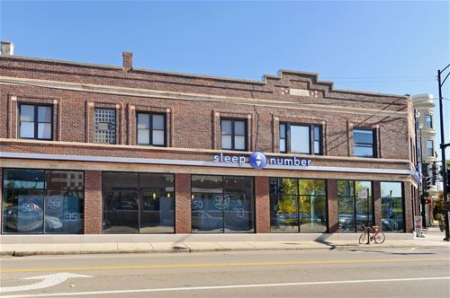 1811 N Clybourn Unit 2, Chicago, IL 60614 Lincoln Park