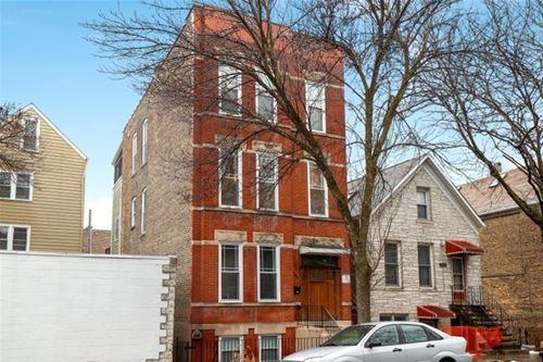 2102 N Leavitt, Chicago, IL 60647 Bucktown