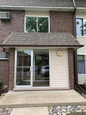 1147 Miller Unit 203, Buffalo Grove, IL 60089