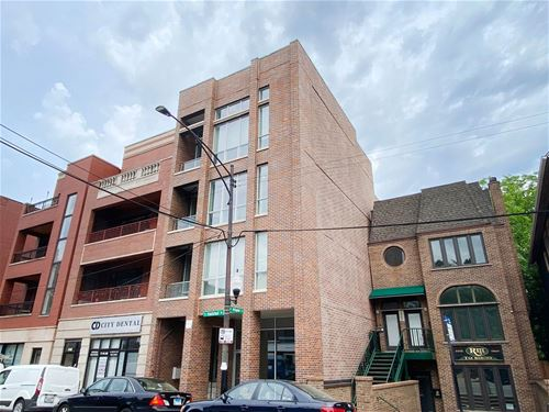 2501 N Halsted, Chicago, IL 60614 Lincoln Park