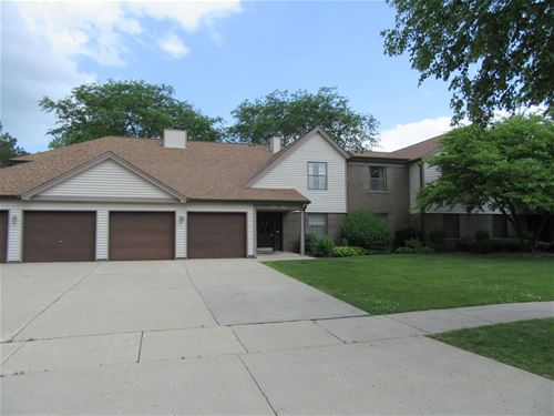 767 White Pine Unit 5B2, Buffalo Grove, IL 60089