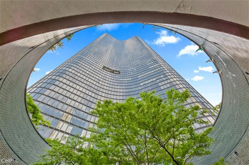 505 N Lake Shore Unit 1814, Chicago, IL 60611 Streeterville