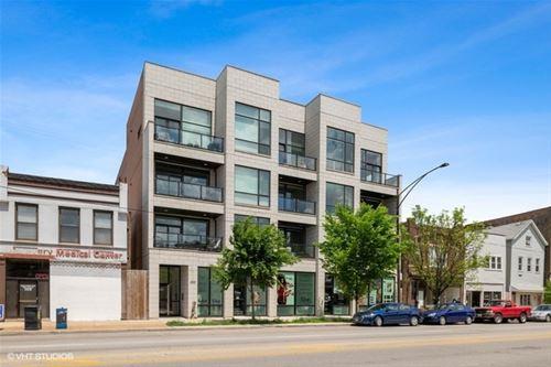 2550 W Fullerton Unit 2B, Chicago, IL 60647 Logan Square