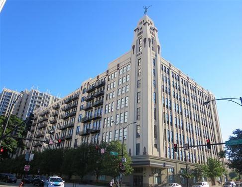 758 N Larrabee Unit 229, Chicago, IL 60610 River North