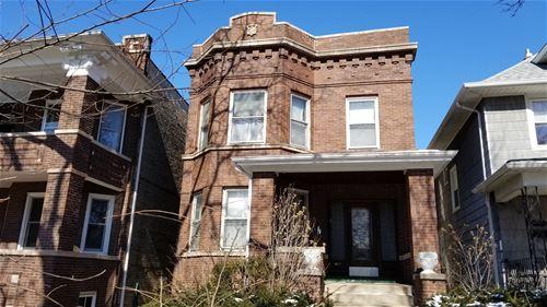 2522 W Wilson, Chicago, IL 60625 Ravenswood