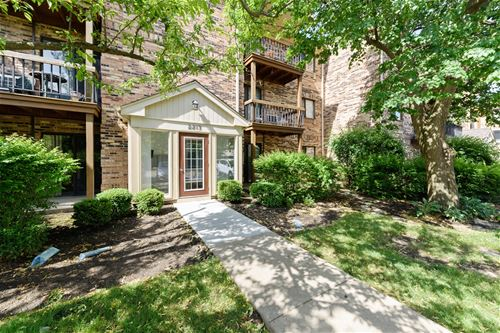 2213 Nichols Unit 22E, Arlington Heights, IL 60004
