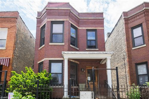 2509 W Diversey, Chicago, IL 60647 Lincoln Park