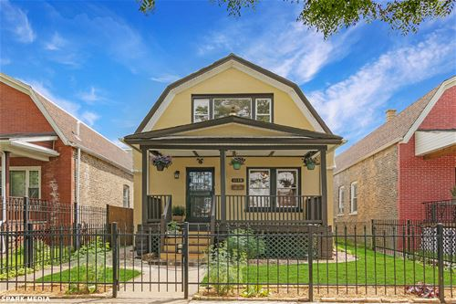 1139 N Kedvale, Chicago, IL 60651 Humboldt Park