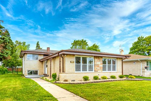 4837 W 107th, Oak Lawn, IL 60453