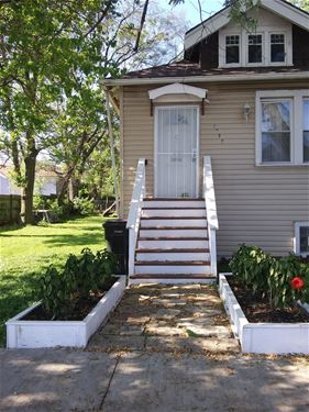 1044 W 115th, Chicago, IL 60643 Morgan Park