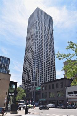 1030 N State Unit 19G, Chicago, IL 60610 Near North