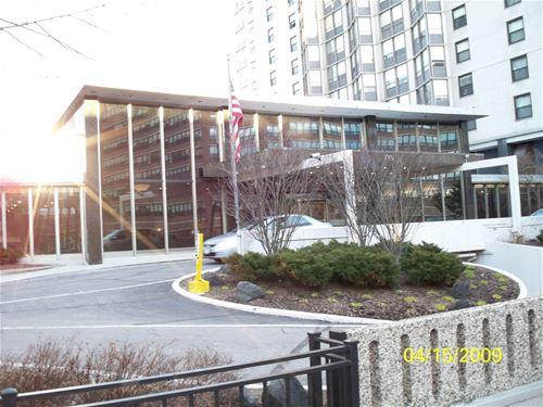 5701 N Sheridan Unit 11C, Chicago, IL 60660 Edgewater