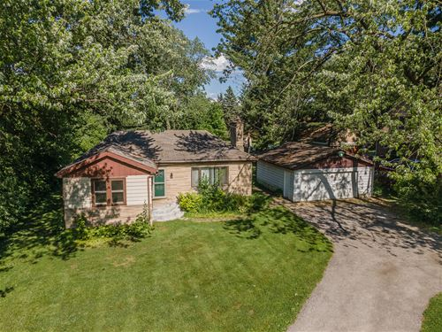 12801 S Monitor, Palos Heights, IL 60463