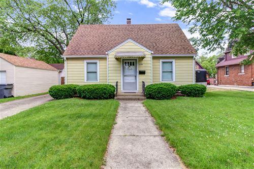 1156 Oneida, Joliet, IL 60435