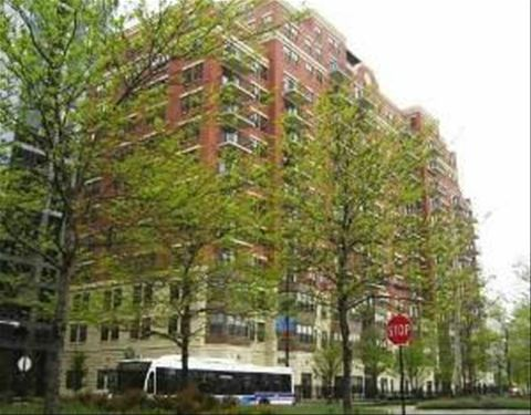 1250 S Indiana Unit 1116, Chicago, IL 60605 South Loop