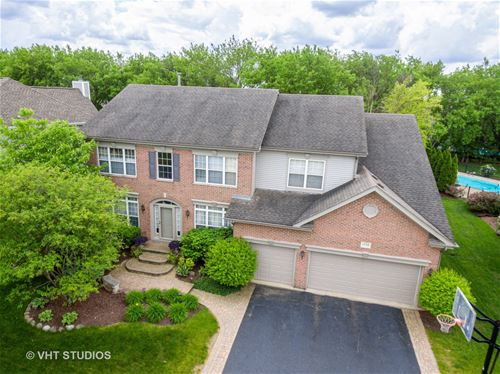 1733 Rolling Hills, Crystal Lake, IL 60014