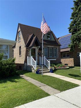 6619 W Addison, Chicago, IL 60634 Schorsch Village