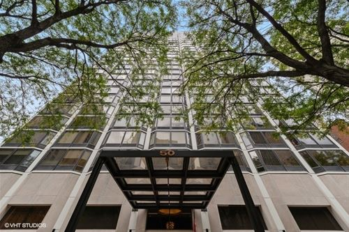 50 E Bellevue Unit 601, Chicago, IL 60611 Gold Coast