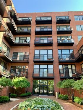 2323 W Pershing Unit 333, Chicago, IL 60609