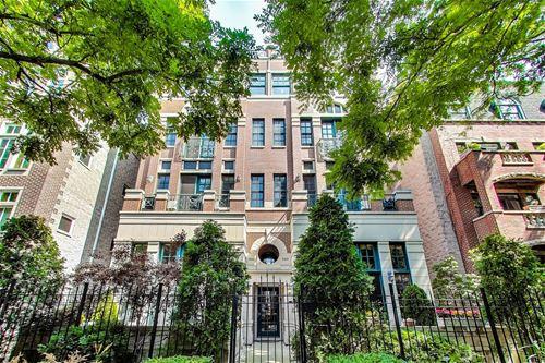840 W Buckingham Unit 1E, Chicago, IL 60657 Lakeview
