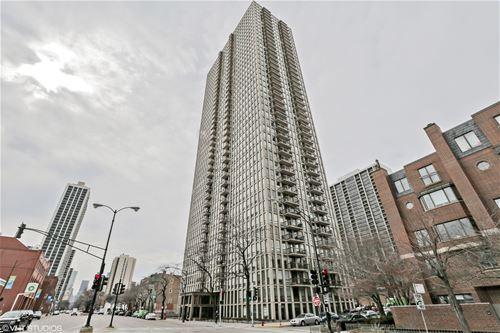 1660 N La Salle Unit 1012, Chicago, IL 60614 Lincoln Park