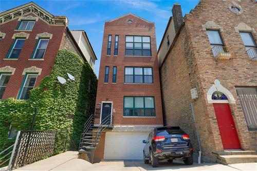 905 N Racine Unit PH, Chicago, IL 60642 River West