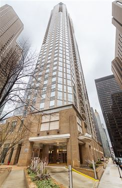 222 N Columbus Unit 404, Chicago, IL 60601 New Eastside
