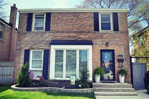 5905 W Touhy, Chicago, IL 60646 Edgebrook