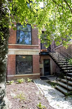 1931 W Evergreen Unit 1, Chicago, IL 60622 Wicker Park