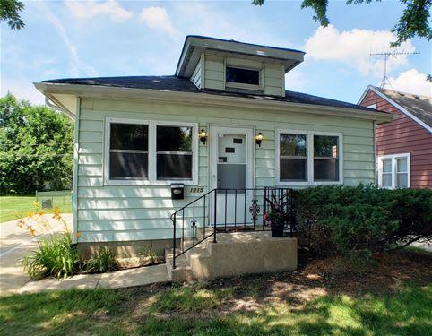 1215 Wilcox, Joliet, IL 60435