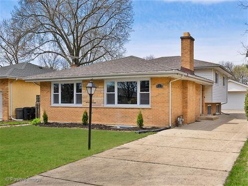 412 N Princeton, Villa Park, IL 60181
