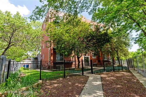 3643 N Monticello Unit 3N, Chicago, IL 60618 Irving Park