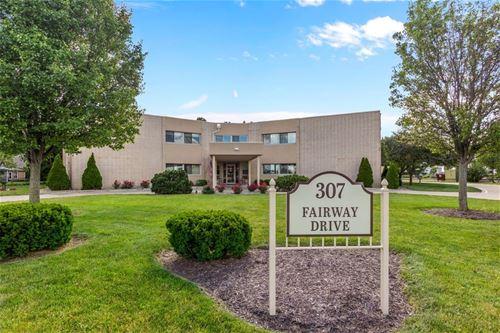 307 Fairway Unit 7, Bloomington, IL 61701