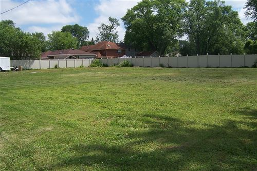 14105 Lavergne, Crestwood, IL 60418