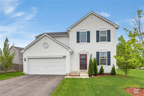 448 Sutton, Yorkville, IL 60560