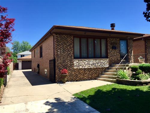 11633 S Avenue H, Chicago, IL 60617 East Side