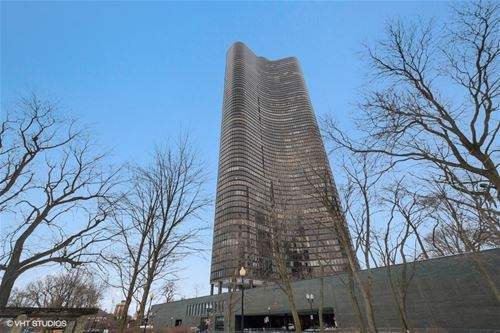 505 N Lake Shore Unit 1414, Chicago, IL 60611 Streeterville