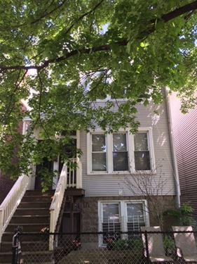 1248 W Wellington Unit 1, Chicago, IL 60657 Lakeview