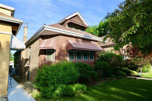6355 S Kedvale, Chicago, IL 60629 West Lawn