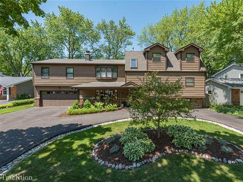 4518 Cornell, Downers Grove, IL 60515
