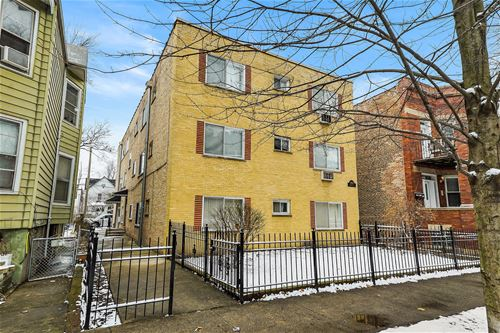 1432 W Rosemont Unit 3N, Chicago, IL 60660 Edgewater